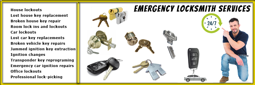 Expert Locksmith Store Hyattsville, MD 301-804-9434